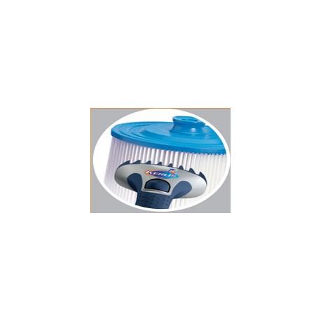 accessoires piscine discount brosse nettoyeur de cartouches et filtres pour piscine. Black Bedroom Furniture Sets. Home Design Ideas