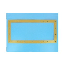 Joints de Bride Skimmer Grande Meurtriere (x2)- COFIES (HAYWARD)