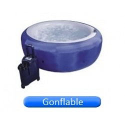 Spa gonflable Astral pool 190 de diamètre