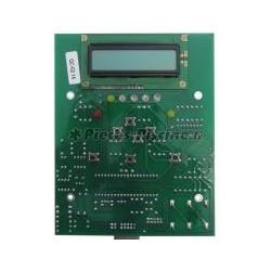 11 Carte électronique de contrôle TRi