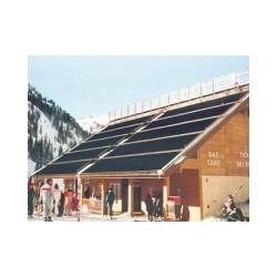 Capteurs Solaires Heliocol - Kit pour piscine 10x5 m
