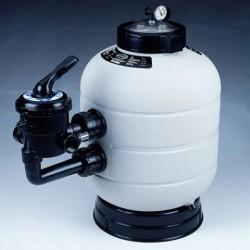 Filtre à sable Millenium Ø480 - 9 m3/h