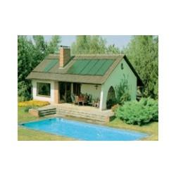 Capteurs Solaires Heliocol - Kit pour piscine 9x4 m