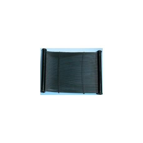 Capteurs solaires heliocol kit pour piscine 12x5 m for Kit chauffage solaire piscine