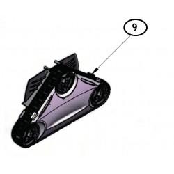 09 Cassette T moteur c ral9022