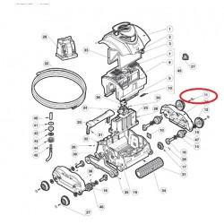 011 Enjoliveur roue