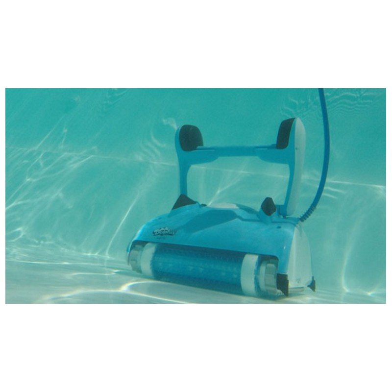 Maytronics nauty piscine plus for Robot piscine maytronics