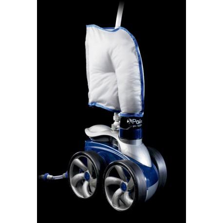 Polaris 3900s robot de piscine hydraulique pression for Robot piscine polaris