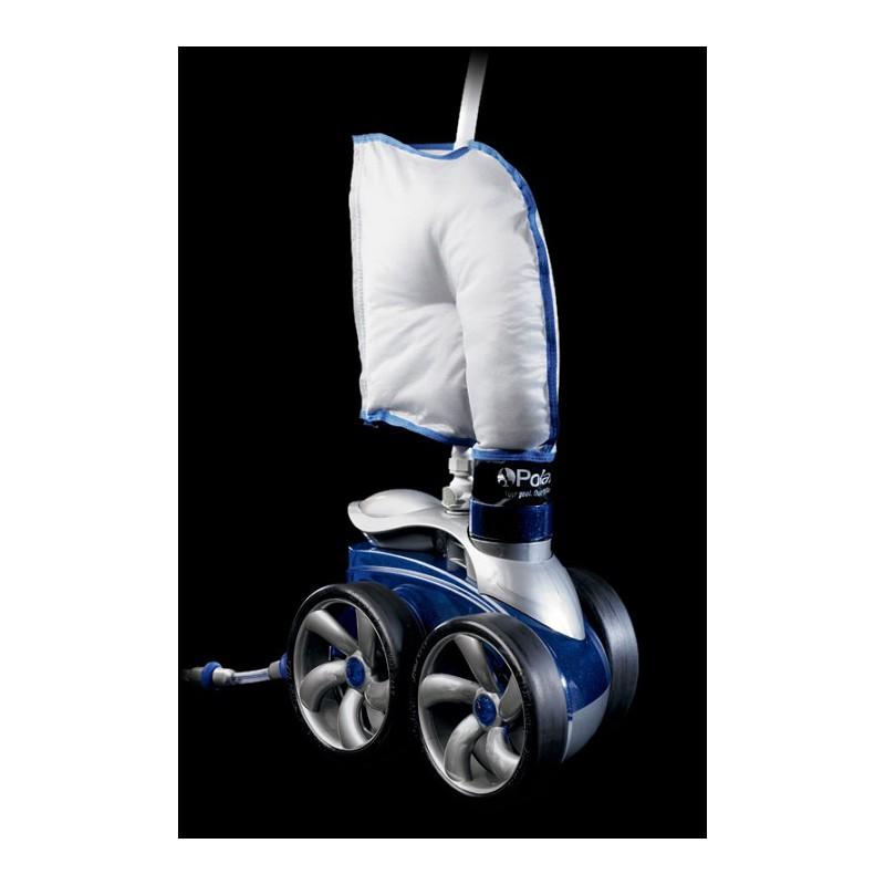 polaris 3900s robot de piscine hydraulique pression. Black Bedroom Furniture Sets. Home Design Ideas