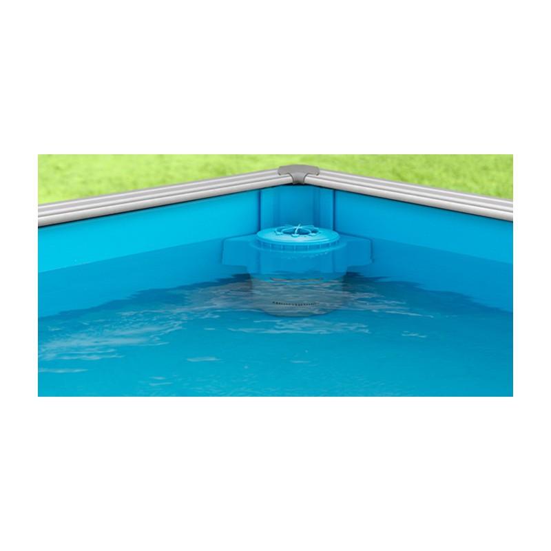 Pistoche piscine plus for Piscine pistoche