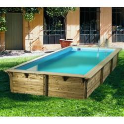 Sunwater 300x555 Liner Bleu