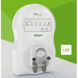 MINIPH LED Régulateur de pH