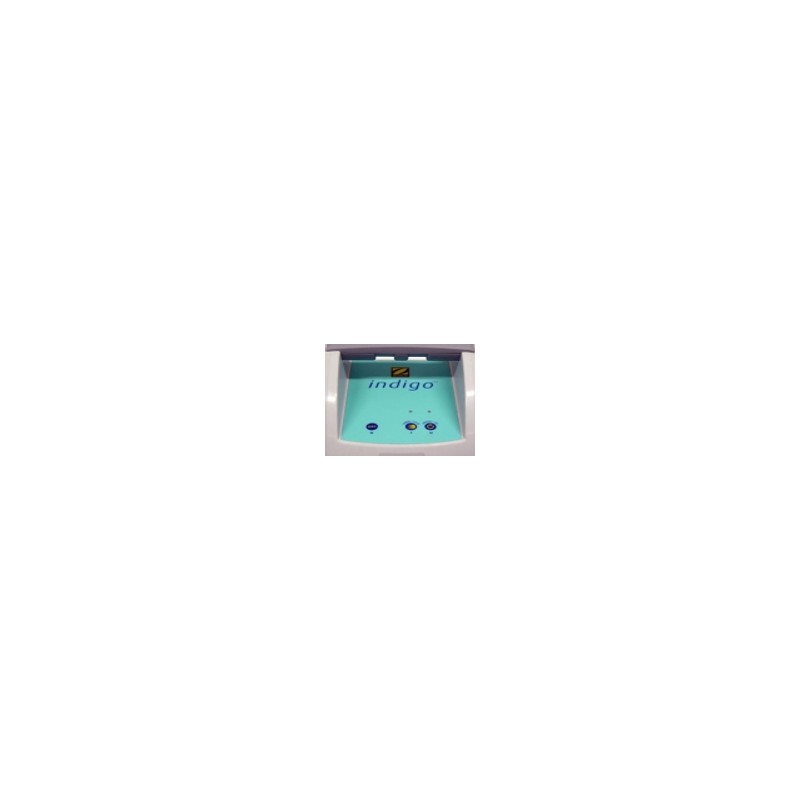 Coffret de commande robot piscine zodiac indigo piscine plus for Coffret piscine