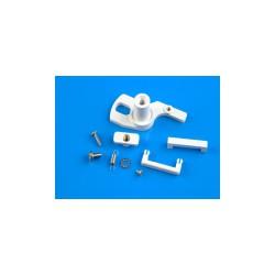 Kit Axe de Roue Oscillant avec TE Robot Piscine Polaris 180/280