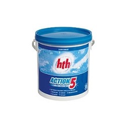 Produit piscine hth pas cher anti algue hth shock for Produit piscine hth