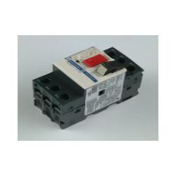 Disjoncteur 1.6 A 2.5 A