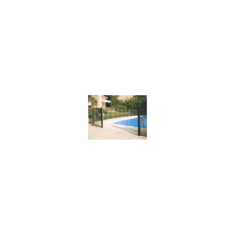 Barri re piscine pas cher cl ture pour piscine amovible for Cloture amovible piscine