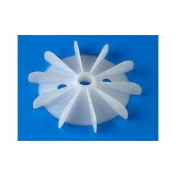 Ventilateur 10pales pompe Astral