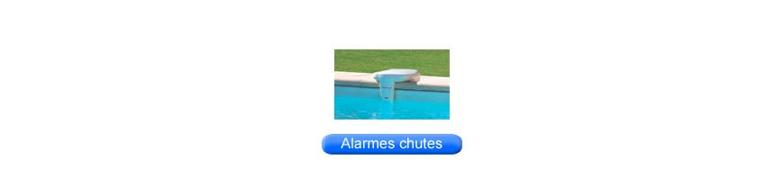 Alarme piscine pas ch re d tection d 39 immersion syst me for Alarme de piscine pas cher