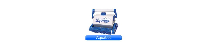 Pi ces d tach es aquabot viva tempo solo turbo elite for Robot piscine turbo elite