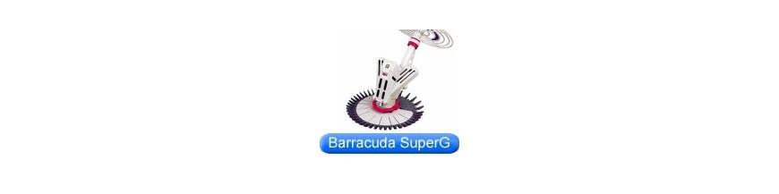 Pièces détachées Baracuda Super G+
