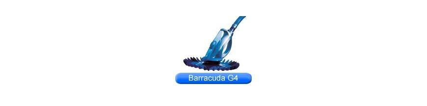Pièces détachées Baracuda G4