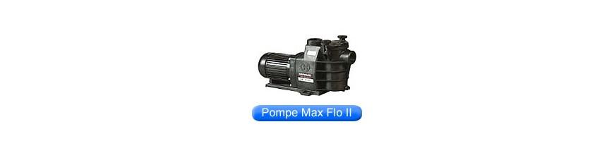 Pièces détachées de pompe Max Flo II