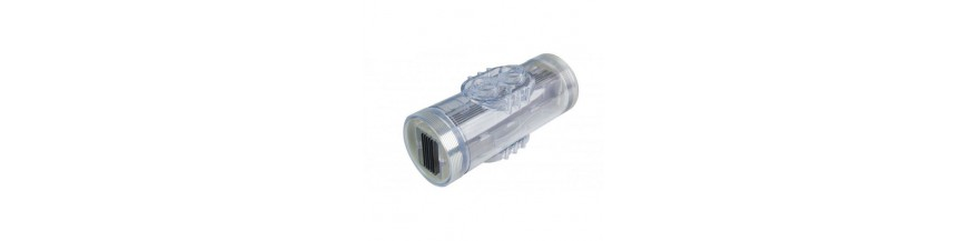 Cellules lectrolyseur piscine cellule lectrolyseur au - Electrolyse pour piscine ...