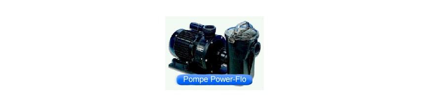 Pièces détachées de pompe Power Flo