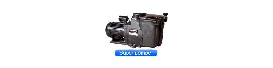 pompe pour piscine hayward super pump monophas e ou triphas e piscine plus. Black Bedroom Furniture Sets. Home Design Ideas