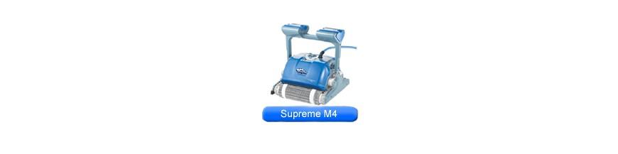 Pièces détachées Supreme M4 (M400)