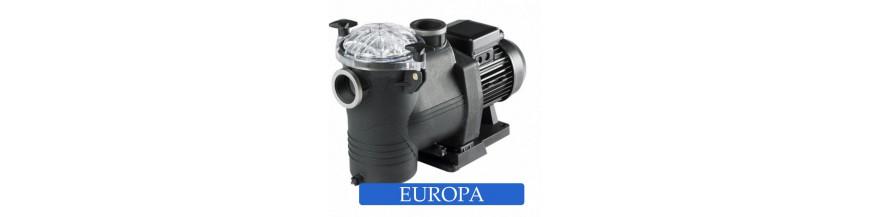 Pièces détachées Pompe EUROPA