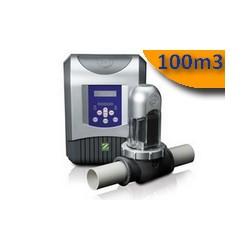 Electrolyse au sel EI 25 (100m3)