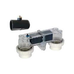 Cellule Electrolyse pour Modèle ECOSALT BMSC 20 Traitement Pisci