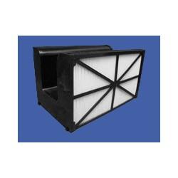 022 Support et kit filtre robot Aquavac et Tigershark