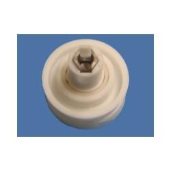 028 Roulement chenille moteur Int AQV