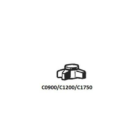 01 Ecrou de Serrage FILTRE KT Star Clear + - (HAYWARD)
