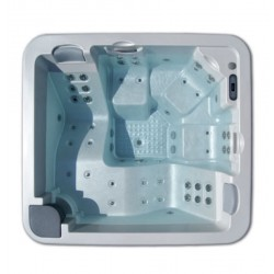 Spa portable ou encastrable Atlantida 50 Astral Pool