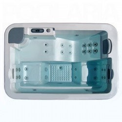 Spa portable ou encastrable Ocean 40 Astral Pool