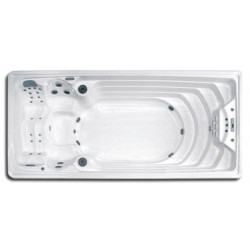 SwimSpa portable ou encastrable Mediterranea Astral Pool