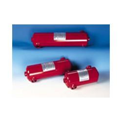 Echangeur Thermique Pahlen nu - 60kW pour Piscine