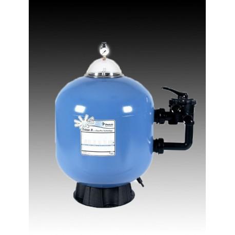 Crépines à technologie brevetée ClearPro: Tube microporeux, elles permettent de mieux filtrer les particules, même les plus fine