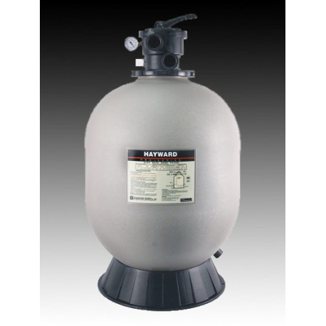 Filtre à Sable Pro Side Hayward Ø520 - 10m3/h