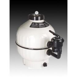 Filtre à sable Cantabric Ø400 - 6m3/h