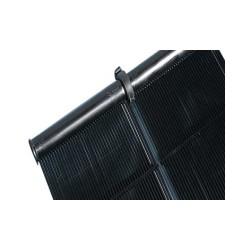 Capteurs Solaires Heliocol - Kit pour piscine 8x4m