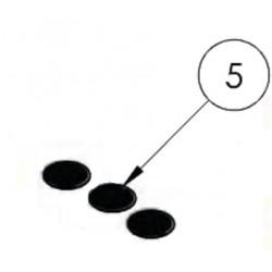 05 Clapet Evacuation C ( X3 )