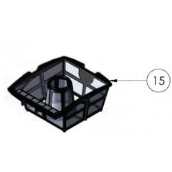 Filtre GROS DEBRIS 200 microns pour robot cyclon X Zodiac Rc4400