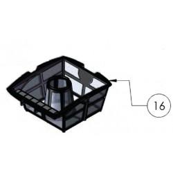 Filtre TRES FIN 60 microns pour robot cyclon X Zodiac Rc4400