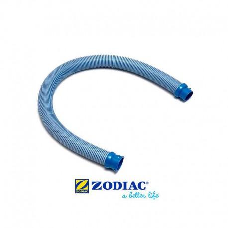 027 Jeu de 6 sections de tuyaux de 1 mètre Twist Lock
