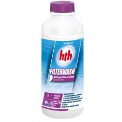 Nettoyant Filtre hth filterwash 1L :
